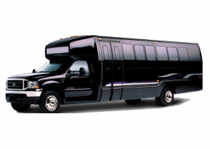 Excetive-Bus