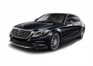 Mercedes-S- Class
