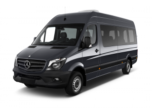Mercedes-Benz-Sprinter Van